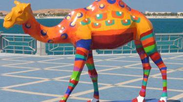 camel maufacturers in dubai